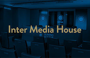 Inter Media House, always with you