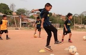 Inter Campus kembali ke Paraguay