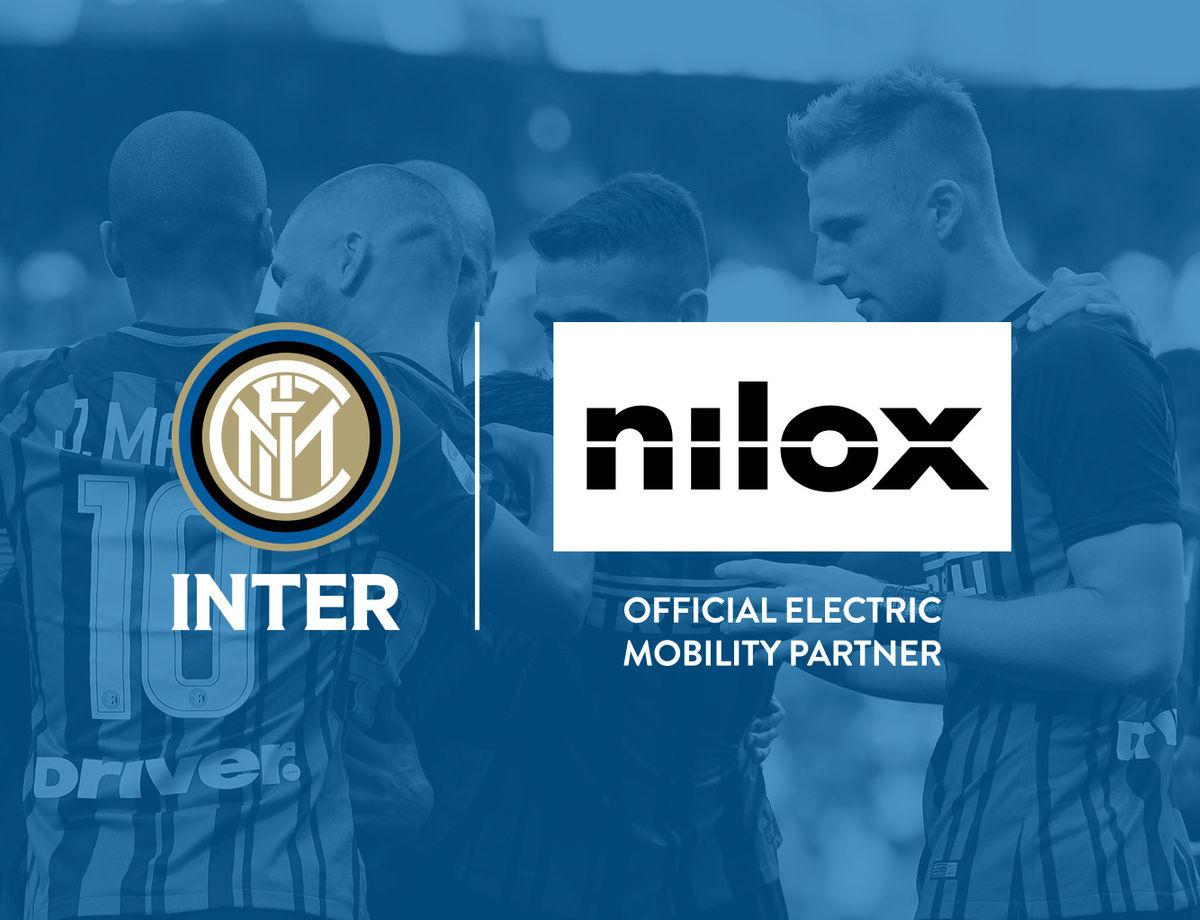 Nilox Menjadi Mitra Resmi Electric Mobility Inter