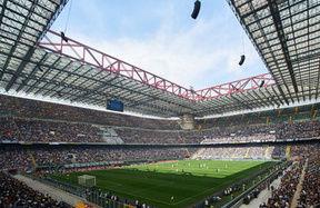 #DerbyMilano: Kehadiran anggota Inter Club dari seluruh dunia