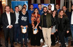 Napoli-Inter, Meet&Greet con i nerazzurri per gli sponsor