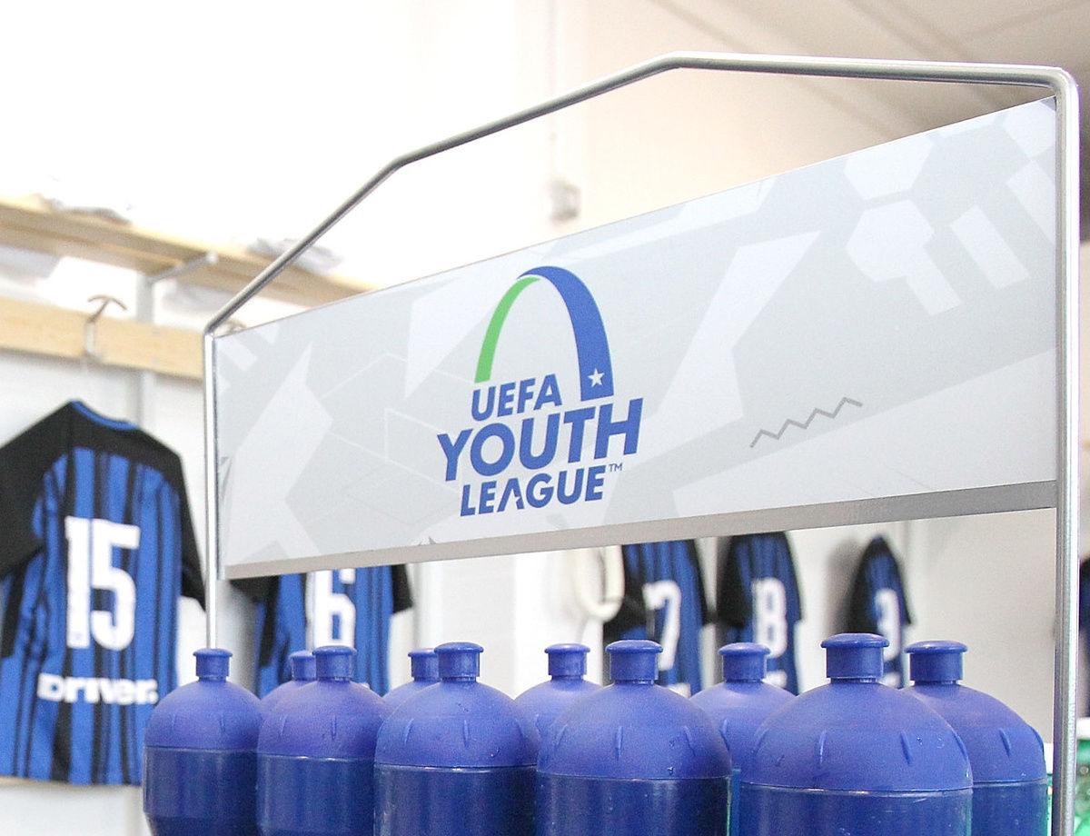 UEFA Youth League, info accrediti per Inter-Esbjerg
