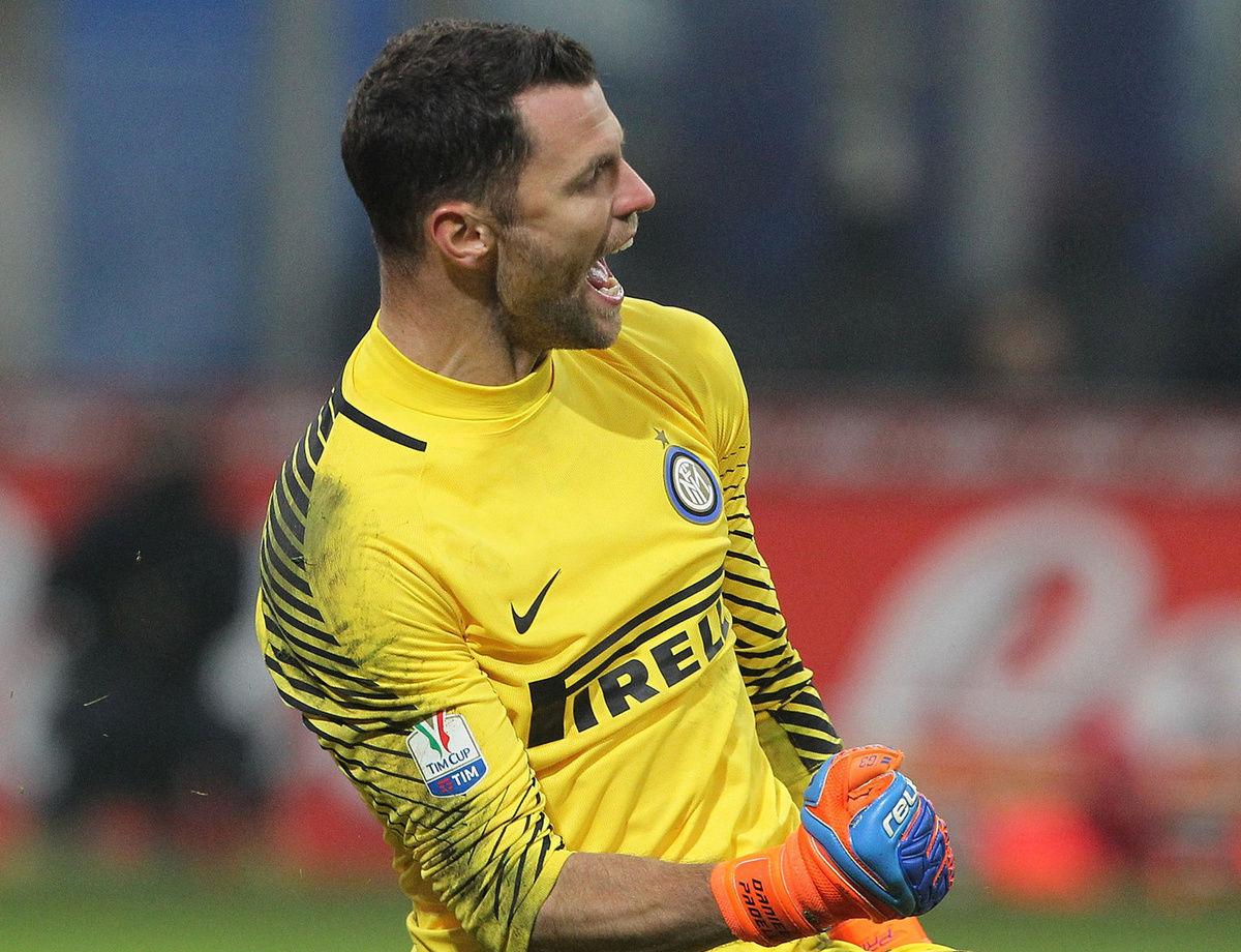 国际米兰战胜波代诺内最佳球员
