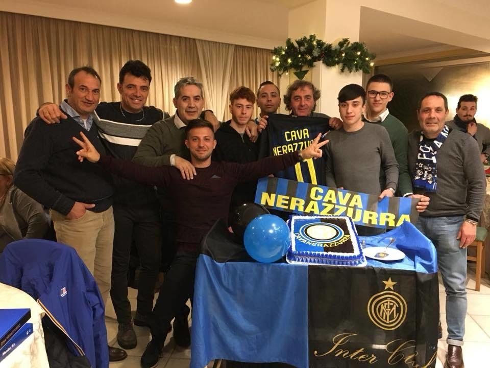 Buon Natale a tutti i soci Inter Club!