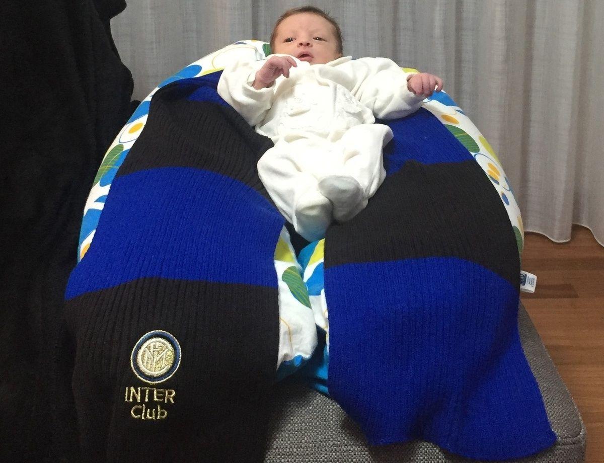 Selamat Tahun Baru untuk semua anggota Inter Club!