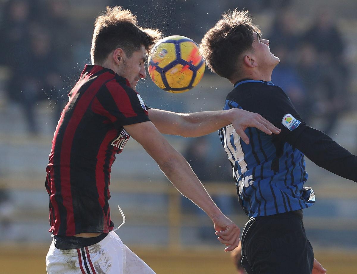Primavera 1 TIM: Inter 1-2 Milan
