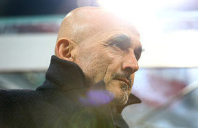 """Spalletti: """"We lack confidence and peace of mind"""""""