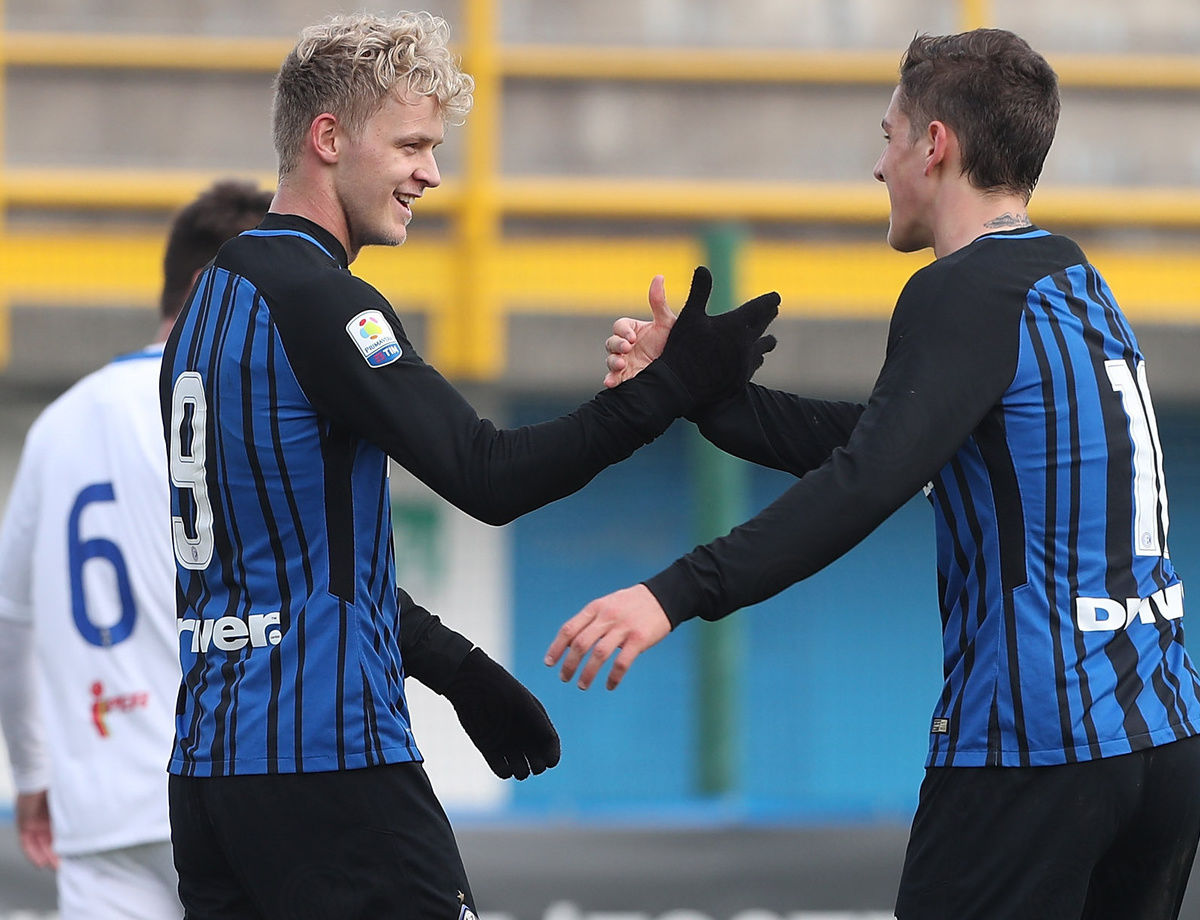 Primavera 1 TIM, Inter-Atalanta 3-3