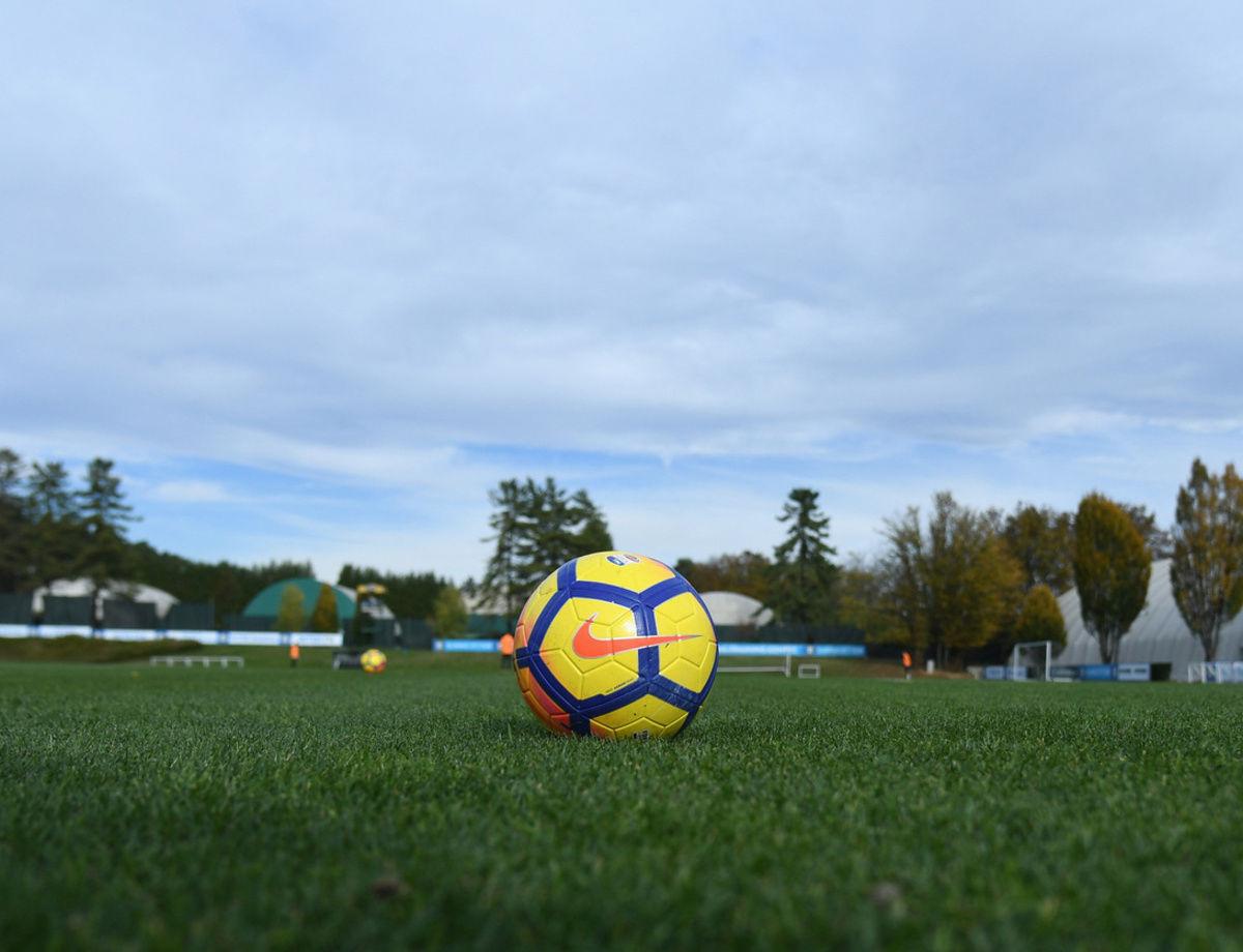 国际米兰对那不勒斯:全队备战这场重要的比赛