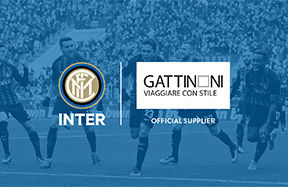 Gattinoni named as Inter's Official Supplier