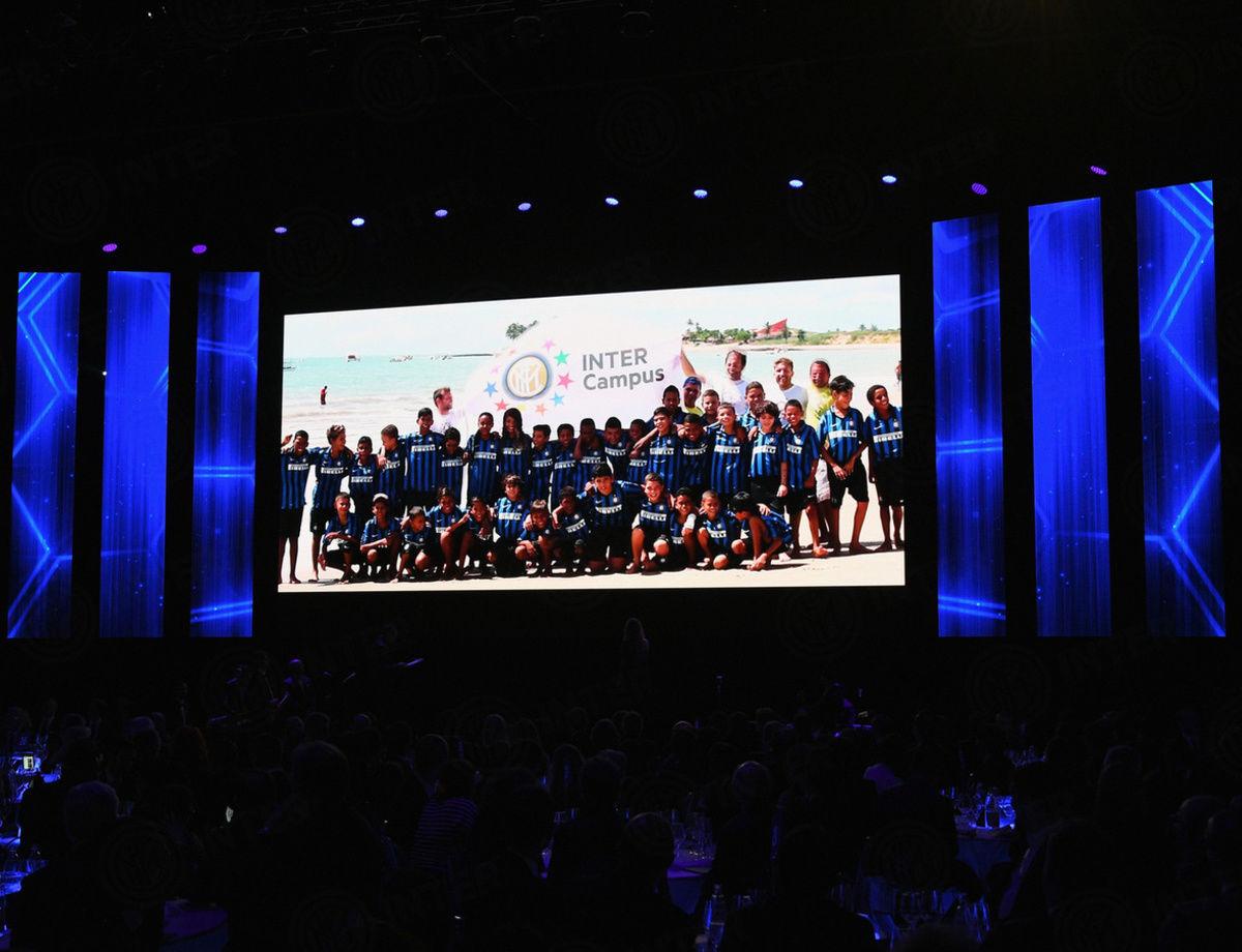 インテル創立110周年:インテル・キャンパスの子どもたちのためにチャリティーオークション