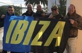 伊比萨国际米兰球迷俱乐部成立!