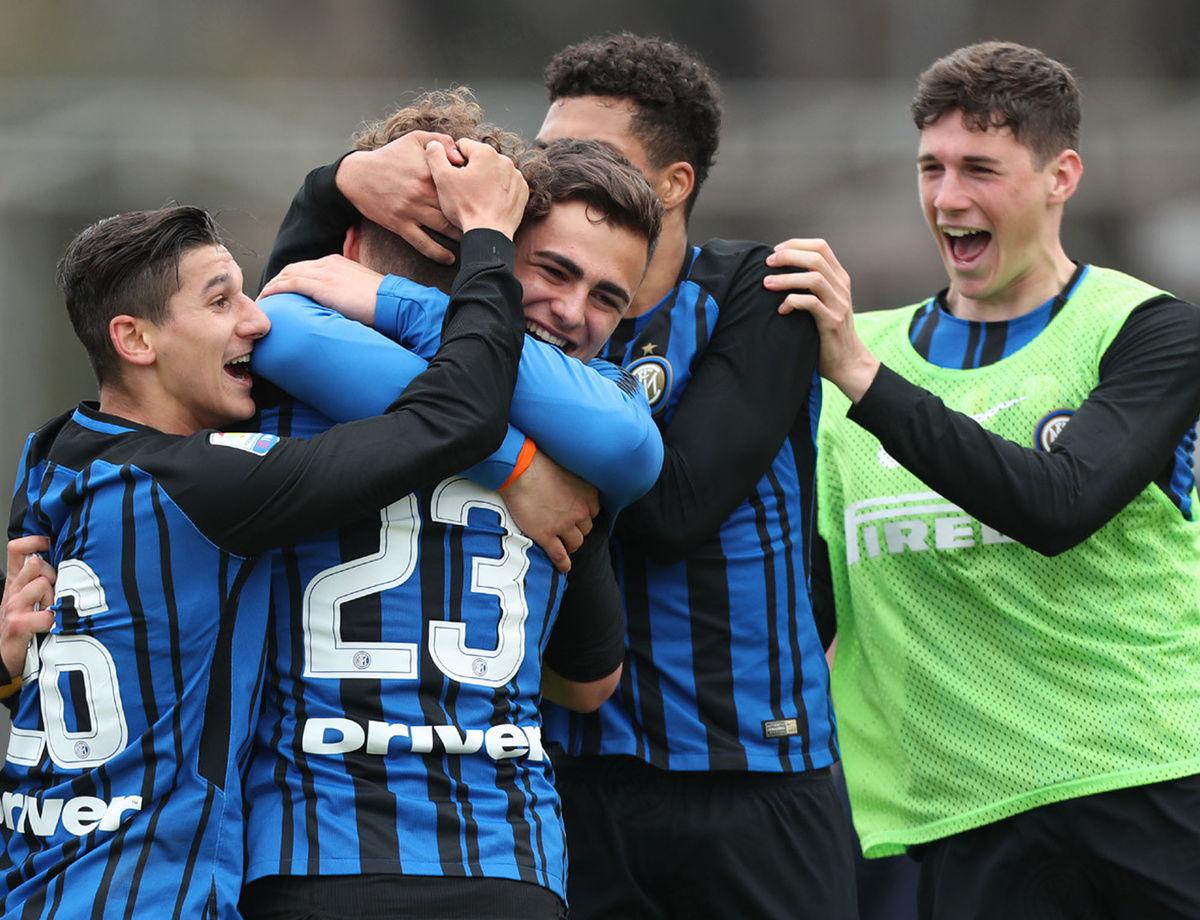 Inter-Fiorentina 2-1, la Viareggio Cup è nerazzurra!