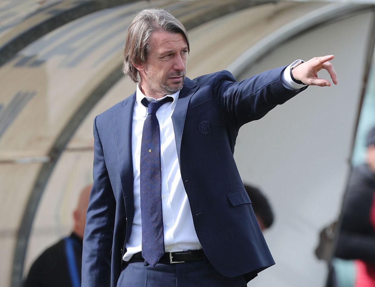"""Vecchi: """"Kami telah memenangkan kompetisi yang bergengsi"""""""