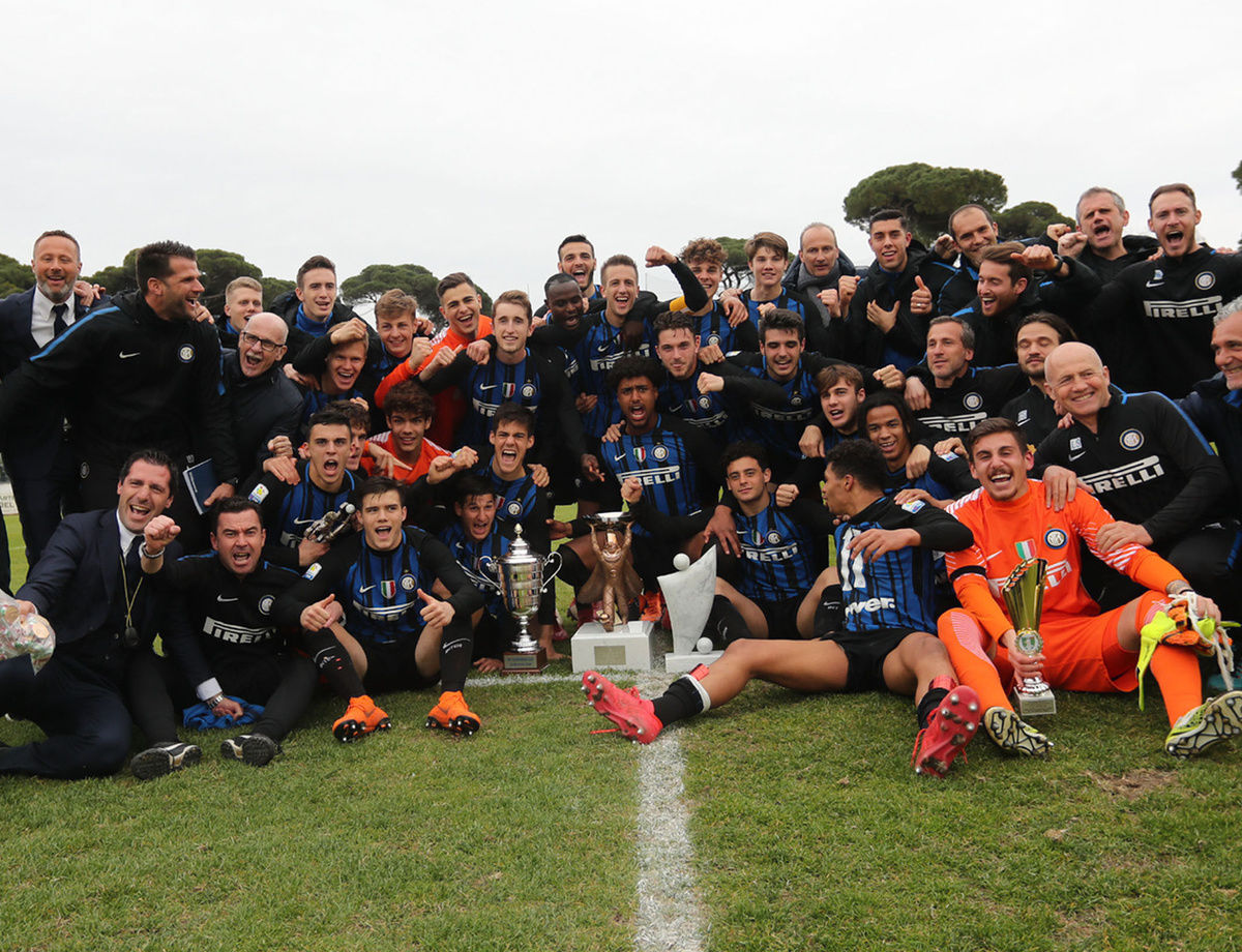 Comments from the key players at the Viareggio Cup