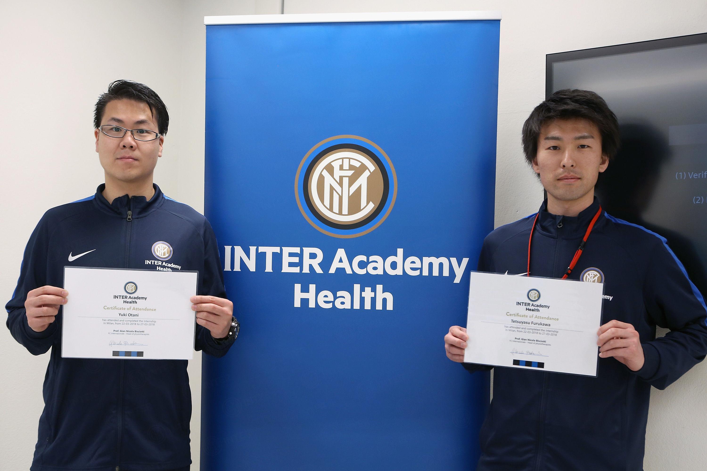 インテル・アカデミー・ヘルス:iCureテクノロジー株式会社との第2回目のインターンシップ