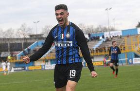Primavera 1 TIM: Inter 2-1 Roma