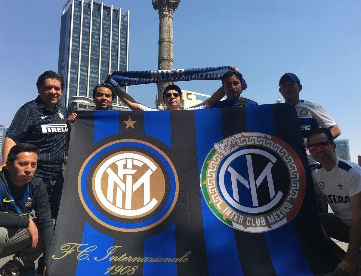 Nace el Inter Club México