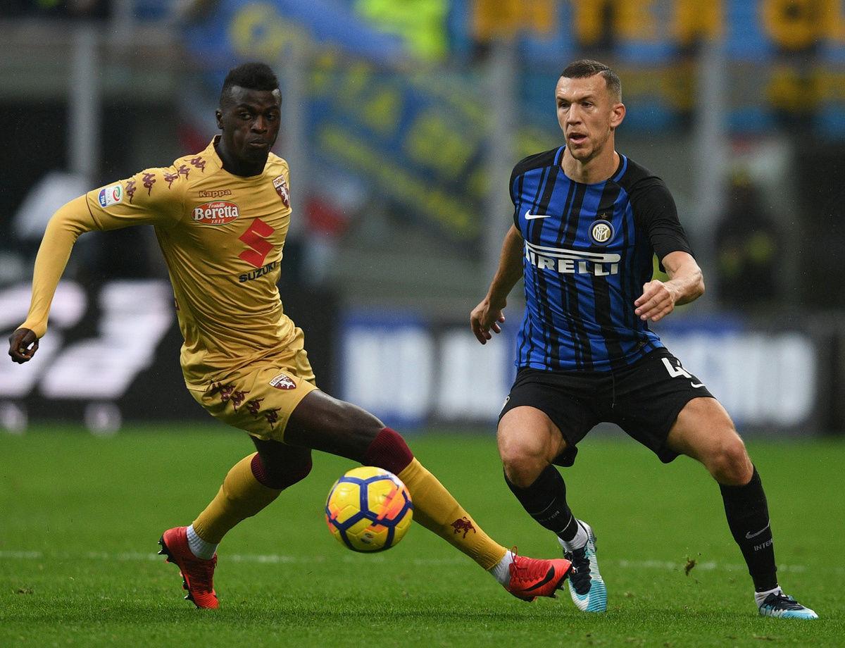 Torino vs. Inter: Statistik dan Trivia
