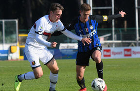 Primavera 1 TIM: Susunan pemain Inter vs. Genoa