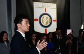 """Steven Zhang: """"Inter e Suning per la prima volta insieme alla Design Week"""""""