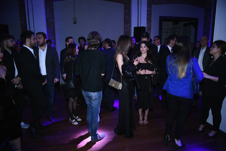 "Fuorisalone, l'opening party di ""Innovative Passion"""