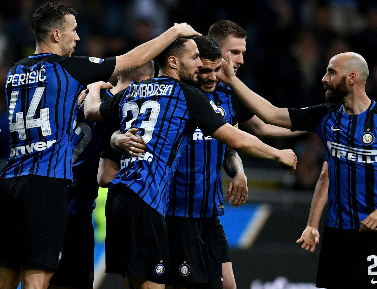 Inter 4-0 Cagliari: All you need to know