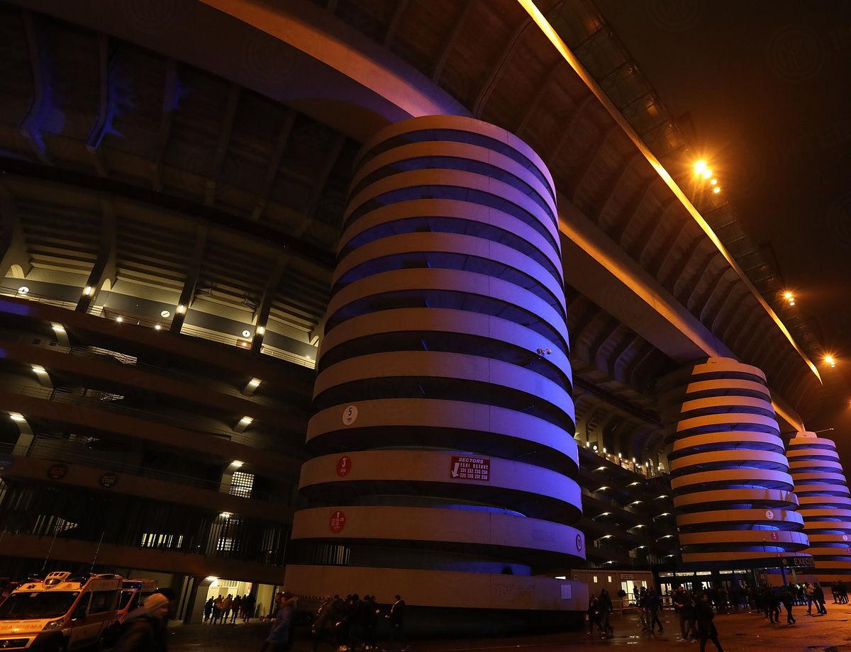 Inter vs. Juventus: Press accreditation information