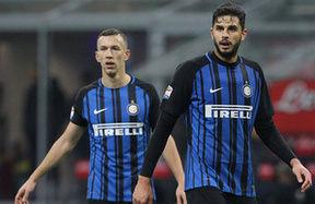 ChievoVerona vs. Inter: Stats and Trivia