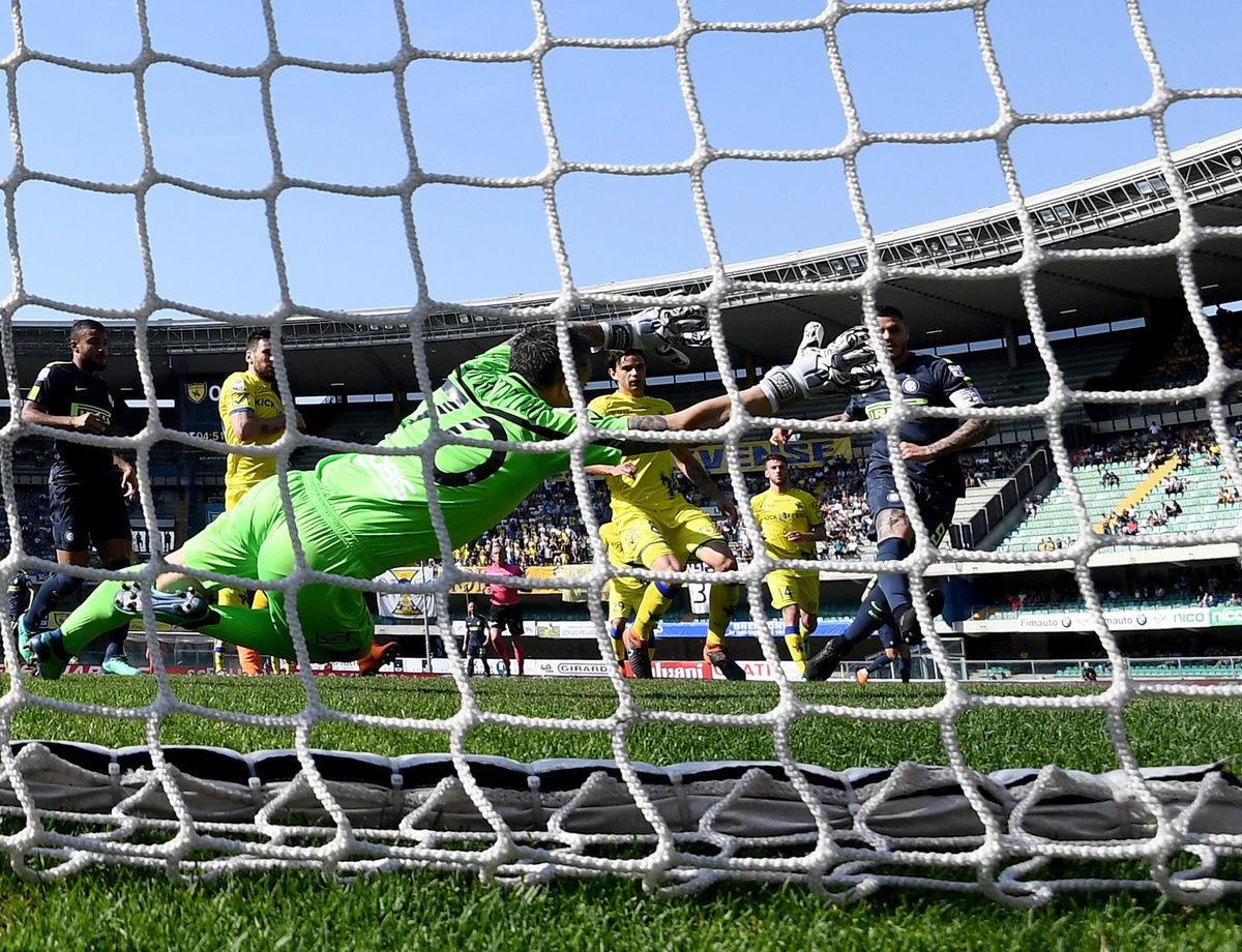 ChievoVerona-Inter: Semua yang perlu kamu ketahui