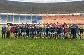 Evergrande U-17 Championship: Gremio 2-1 Inter
