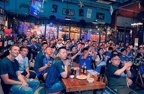 A day dedicated to the Nerazzurri for Inter Club in Chengdu