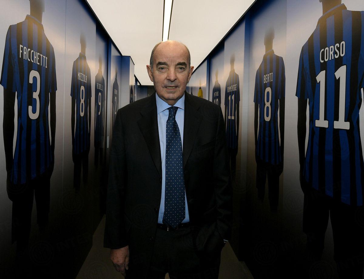 """Corso: """"Inter vs. Juventus is a unique match for us Inter fans"""""""