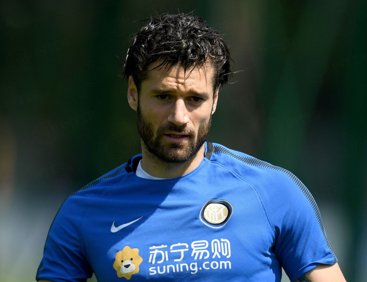 """Candreva: """"I'd give anything to win and make the Champions League"""""""