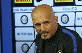 """Spalletti: """"The team is ready for a key match"""""""