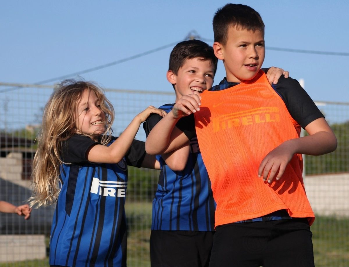 Inter Campus Bosnia-Herzegovina: On the pitch without divisions