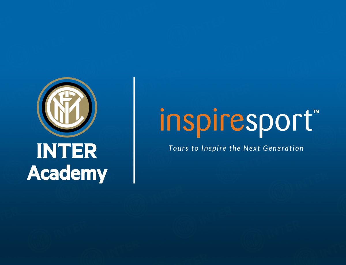 国米青训学院与Inspiresport:志在成功的合作伙伴关系