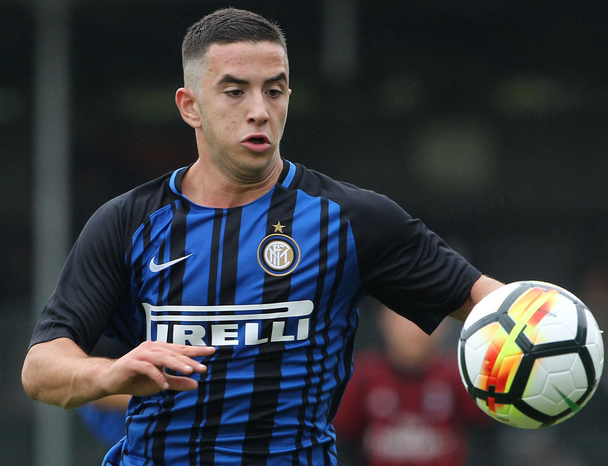 Under-15 Serie A and B: The line-ups for Inter vs. Juventus in the final