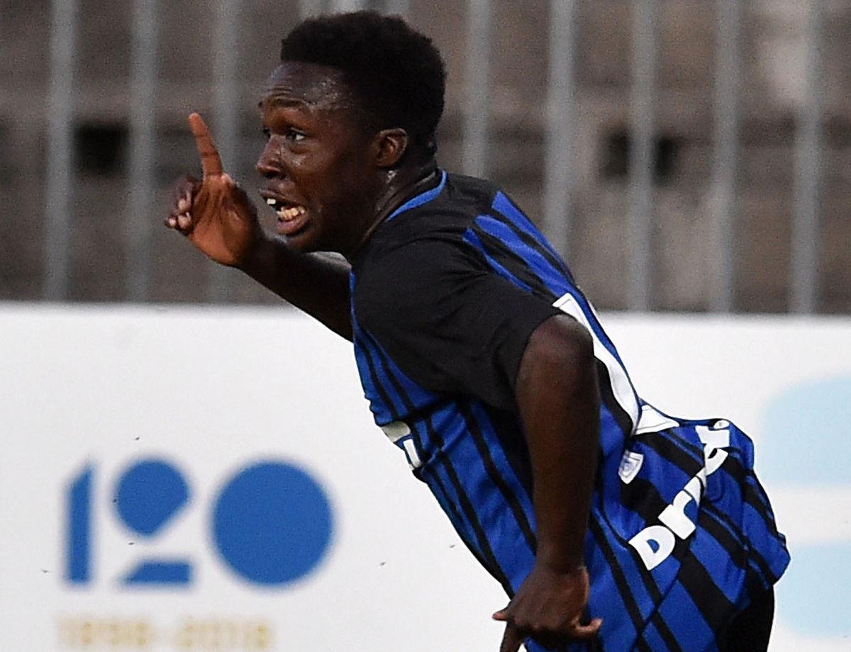 Under 15, Inter-Juventus 5-0: nerazzurri CAMPIONI D'ITALIA!!!