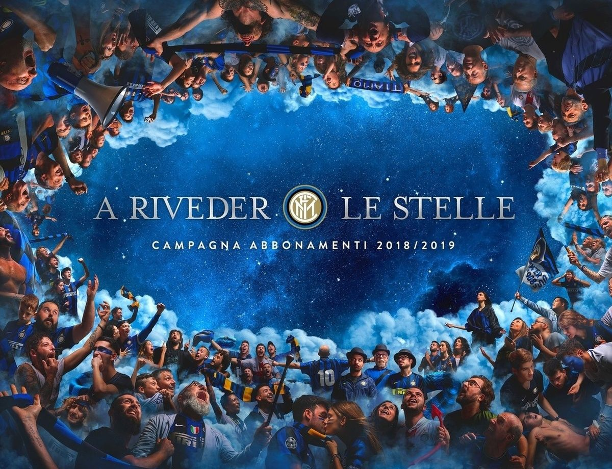 Inter's 2018-19 season ticket campaign begins: Dante and the Champions League