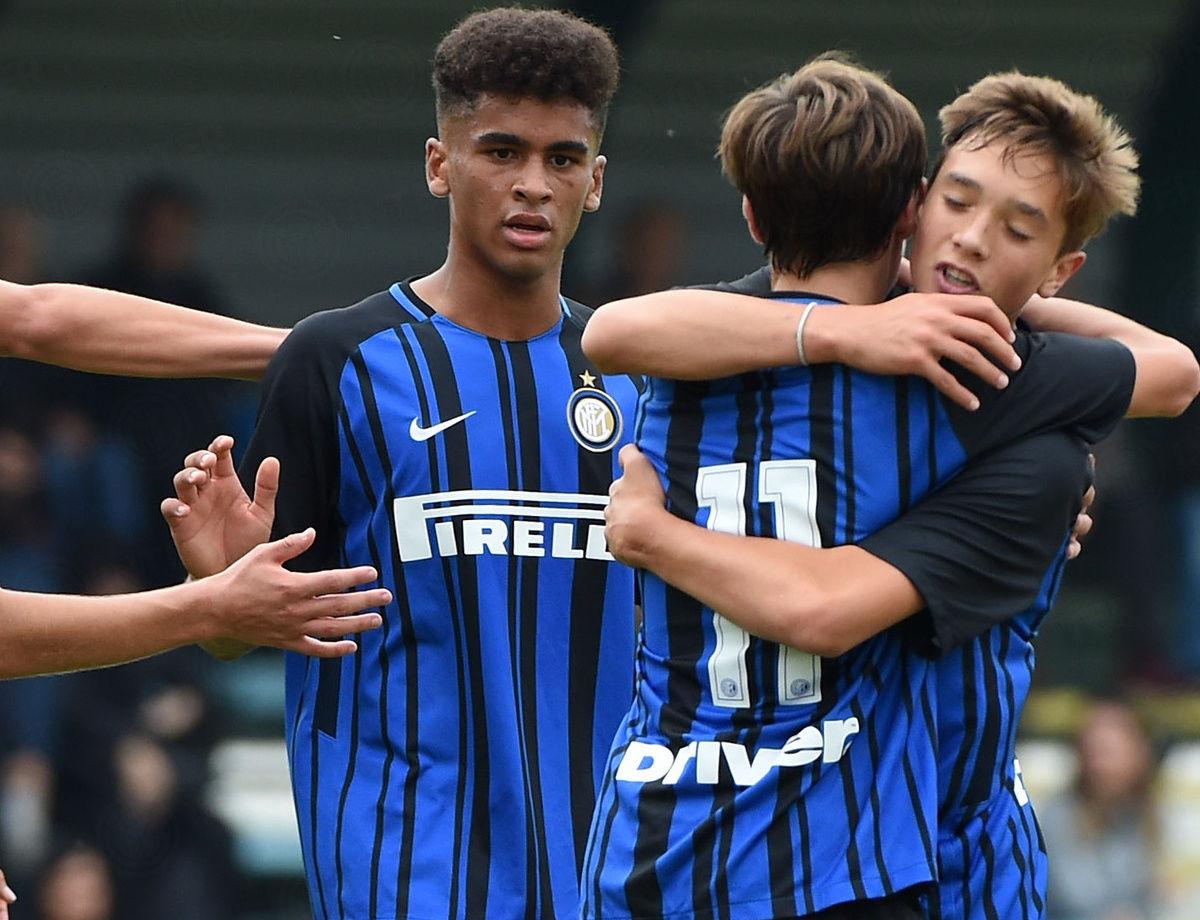 Under 16, la finale Inter-Juventus live su Facebook e Inter TV