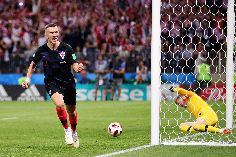 Russia 2018: Perisic e Brozovic trascinano la Croazia alla prima storica finale!