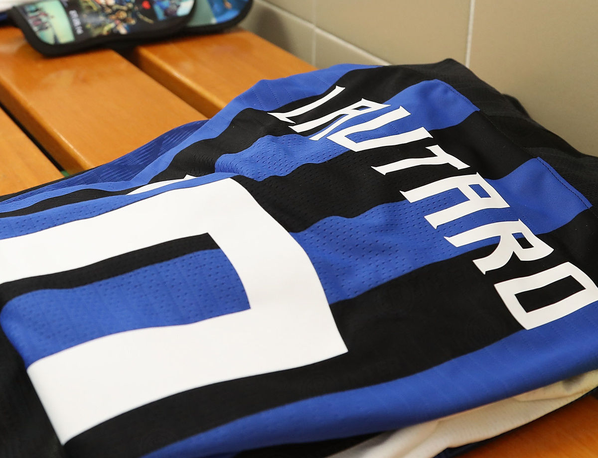 #110SummerCup: The official line-ups for Lugano vs. Inter