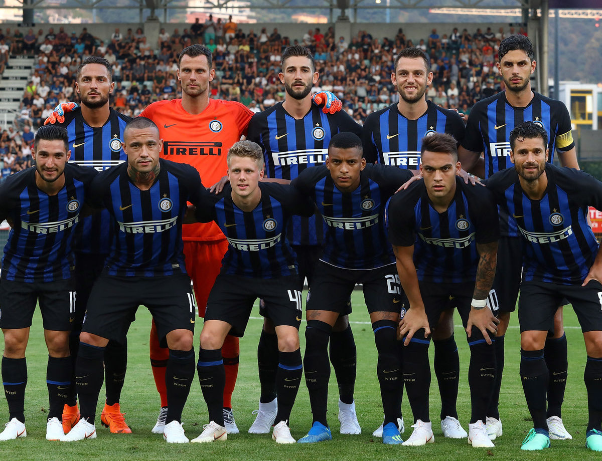 """Ranocchia: """"We have top players who will do well"""""""