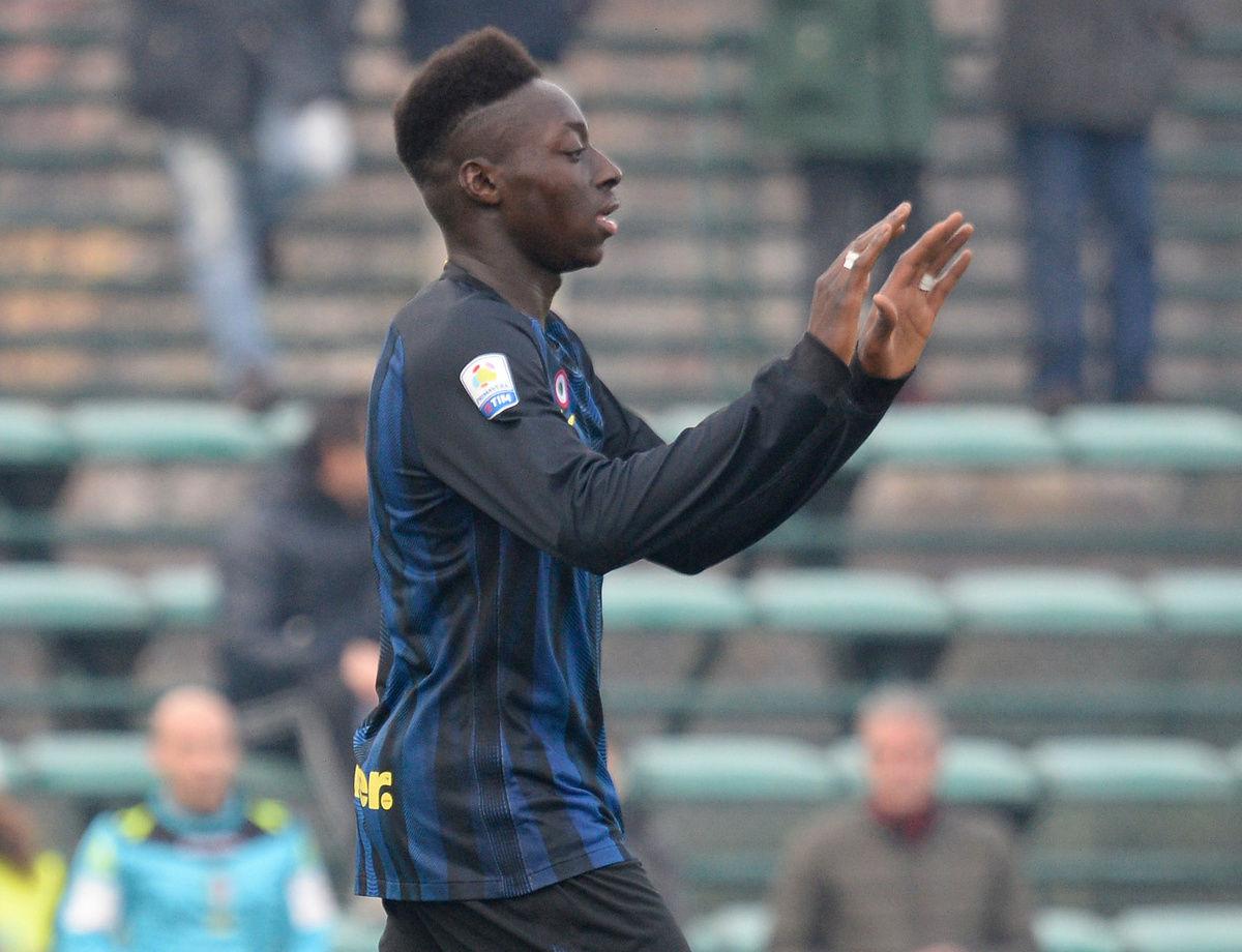 Axel Bakayoko se va al FC St. Gallen a préstamo