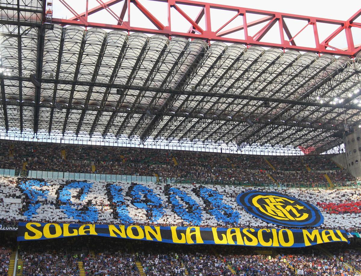 Stagione 2018-2019: abbonamenti Inter prossimi al sold out