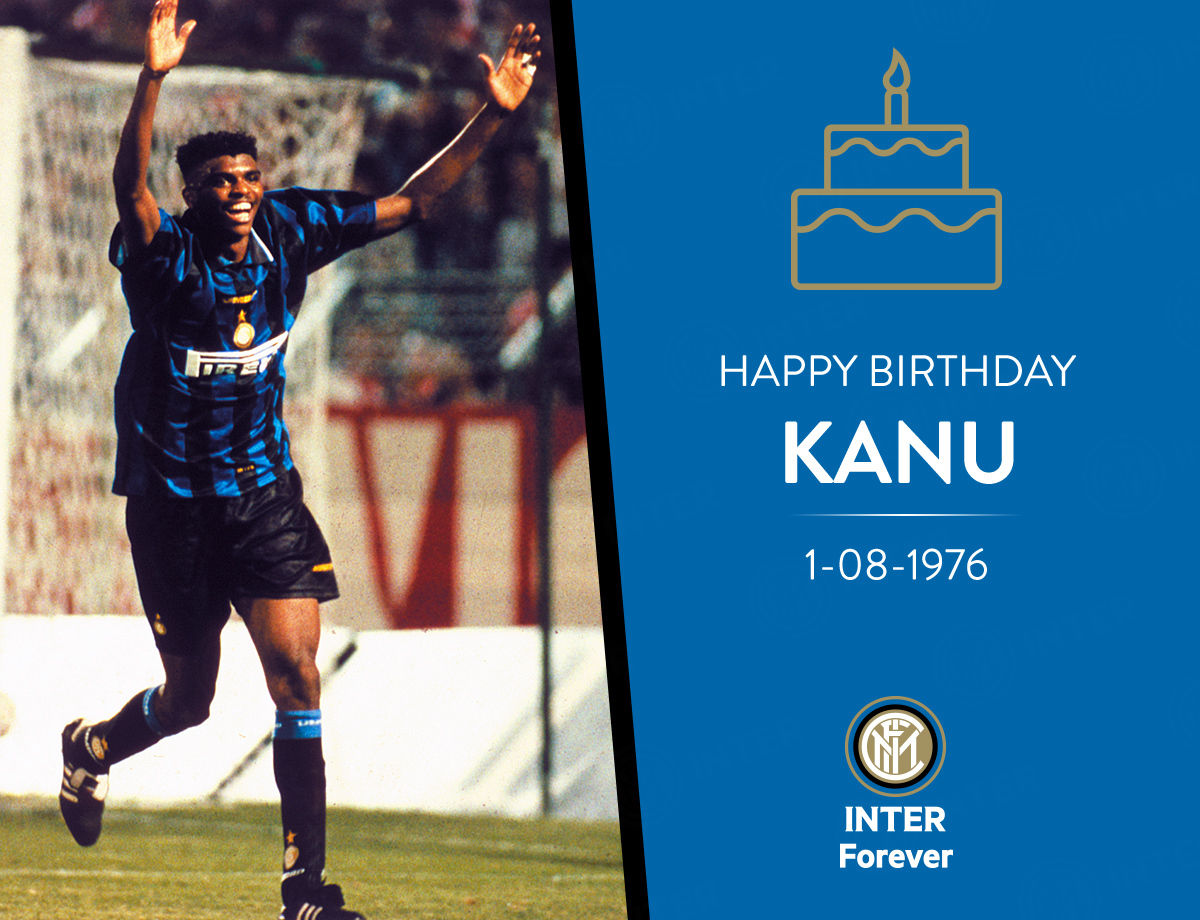 恩万科沃-卡努生日快乐!