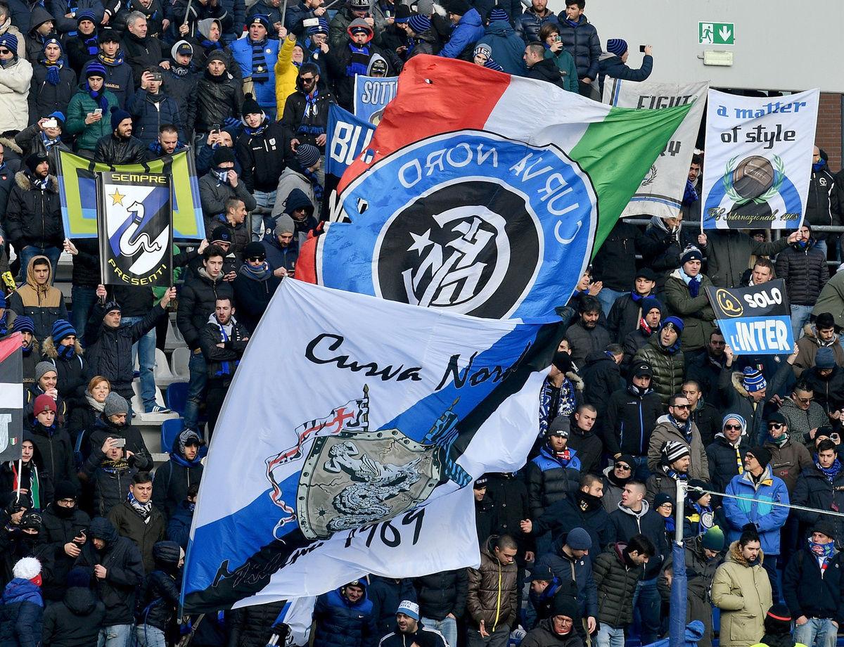 Sassuolo vs. Inter: Away ticket information