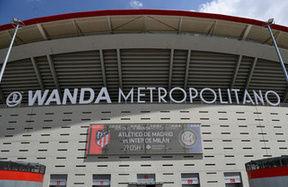 Atletico-Inter, le formazioni ufficiali