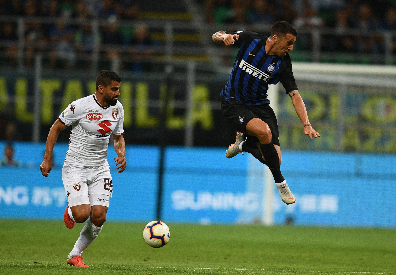 Tutte le foto di Inter-Torino